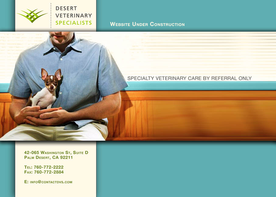 Desert Veterinary Specialists